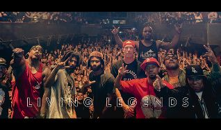 Living Legends tickets at The Showbox in Seattle