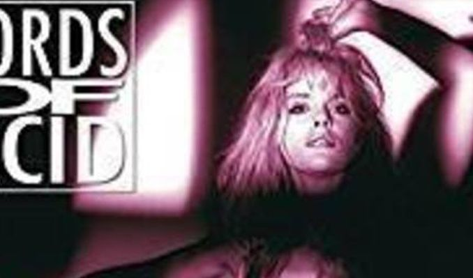 Lords Of Acid tickets at Fonda Theatre in Los Angeles
