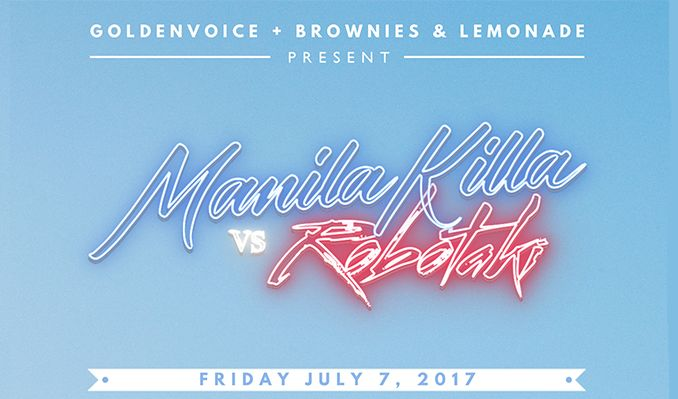 Manila Killa vs. Robotaki tickets at El Rey Theatre in Los Angeles
