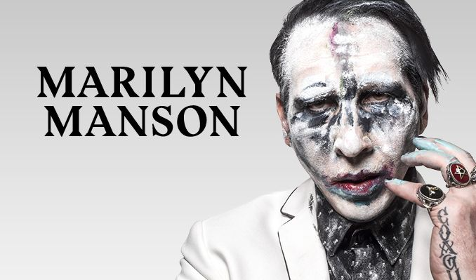 Image result for marilyn manson riviera