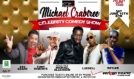 Michael Crabtree Celebrity Comedy Show tickets at Verizon Theatre at Grand Prairie in Grand Prairie