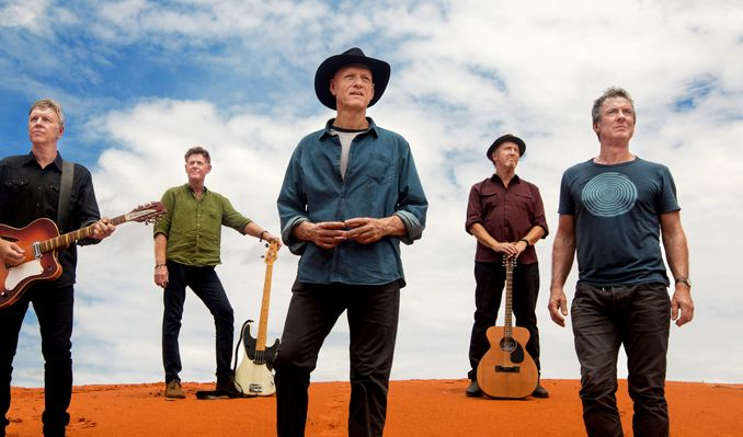 Midnight Oil tickets at Terminal 5 in New York
