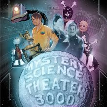 Mystery Science Theater 3000 Live! tickets at The Theatre at Ace Hotel in Los Angeles
