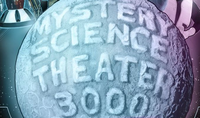Mystery Science Theater 3000 tickets at Patricia and Arthur Modell Performing Arts Center at the Lyric, Baltimore tickets at Patricia and Arthur Modell Performing Arts Center at the Lyric, Baltimore tickets at Patricia and Arthur Modell Performing Arts Center at the Lyric, Baltimore