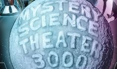 Mystery Science Theater 3000 tickets at Patricia and Arthur Modell Performing Arts Center at the Lyric, Baltimore tickets at Patricia and Arthur Modell Performing Arts Center at the Lyric, Baltimore