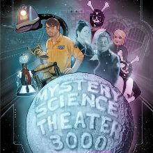 Mystery Science Theater 3000 tickets at Lincoln Theatre, Washington