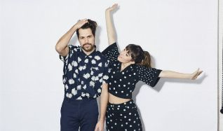 Oh Wonder tickets at Shrine Expo Hall in Los Angeles