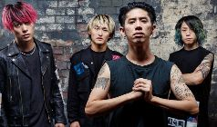 ONE OK ROCK tickets at City National Civic in San Jose