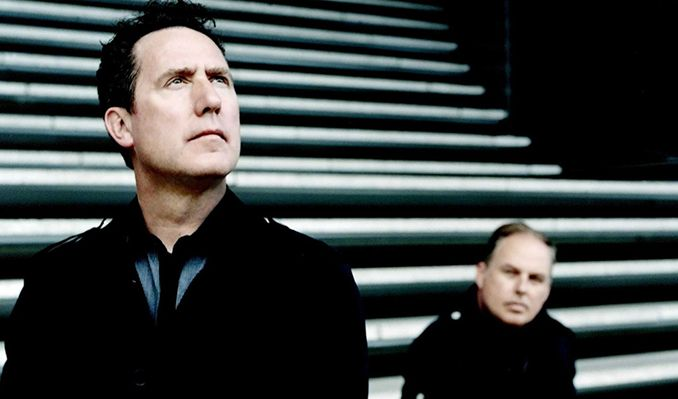Orchestral Manoeuvres In The Dark* OMD - Live - Architecture & Morality & More