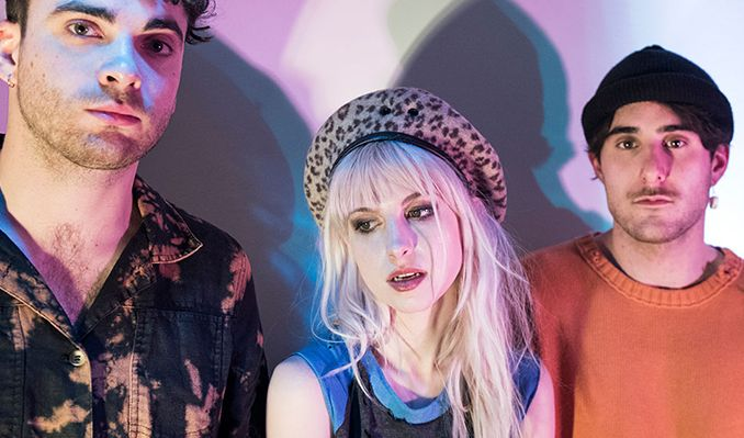 Paramore - Tour Two tickets at Bellco Theatre in Denver