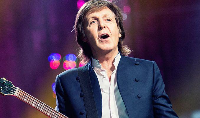 Paul McCartney tickets at Dodger Stadium, Los Angeles