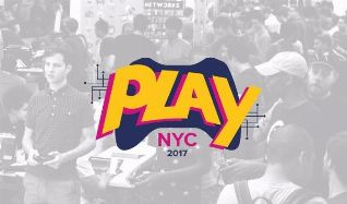 PLAY NYC tickets at Terminal 5 in New York