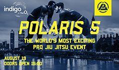 Polaris 5 tickets at indigo at The O2 in London