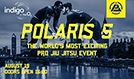 Polaris 5 tickets at indigo at The O2 in London