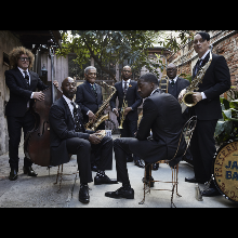 Preservation Hall Jazz Band tickets at Royale, Boston