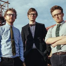 Public Service Broadcasting tickets at Music Hall of Williamsburg in Brooklyn