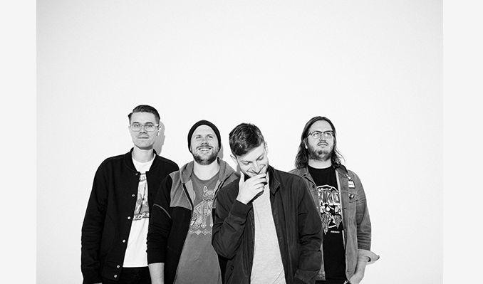 PUP tickets at The Orpheum, Tampa