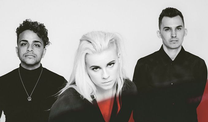 PVRIS tickets at The Novo by Microsoft in Los Angeles