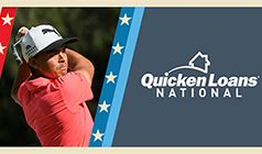 Quicken Loans National tickets at TPC Potomac in Potomac