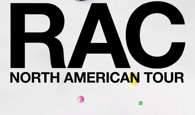 RAC tickets at Bluebird Theater in Denver
