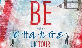 RIS UK Tour - Be The Change tickets at indigo at The O2, London