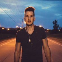 Russell Dickerson tickets at Jenks Club in Point Pleasant Beach