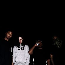 seshollowaterboyz tickets at Fox Theater Pomona in Pomona