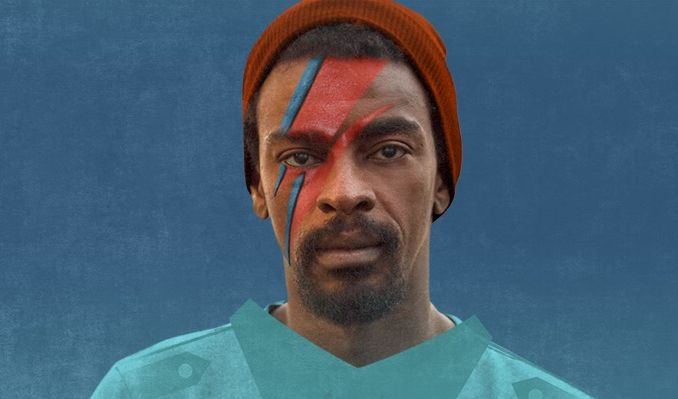 Seu Jorge Presents: The Life Aquatic, A Tribute To David Bowie tickets at Royal Oak Music Theatre in Royal Oak
