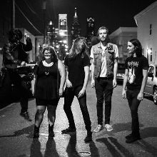 Sheer Mag tickets at The Sinclair, Cambridge