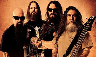 Slayer with special guest Lamb Of God tickets at The Joint at Hard Rock Hotel & Casino Las Vegas in Las Vegas