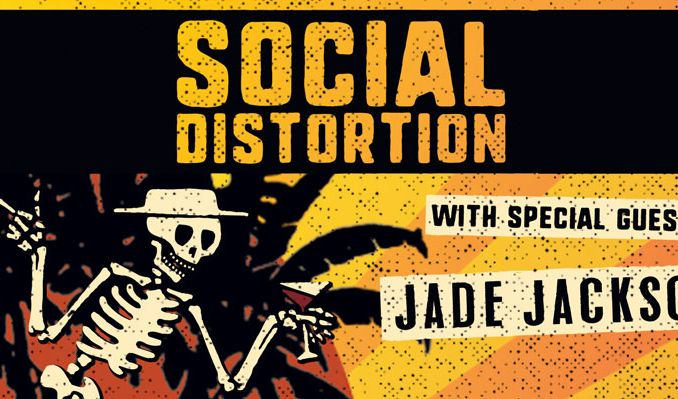 Social Distortion tickets at Starland Ballroom in Sayreville