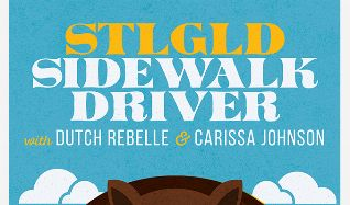 STL GLD / Sidewalk Driver tickets at The Sinclair in Cambridge