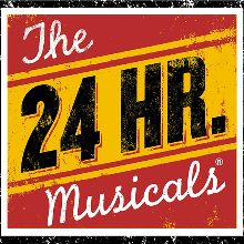 The 24 Hour Musicals: Los Angeles tickets at The Theatre at Ace Hotel in Los Angeles