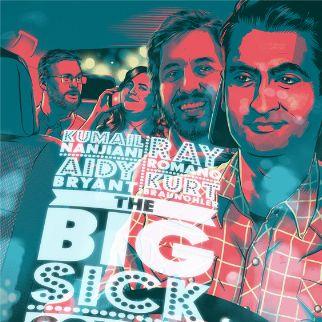 Kumail Nanjiani Big Sick Tour