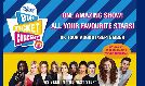 The Big Ticket Concert - CANCELLED tickets at Eventim Apollo, London