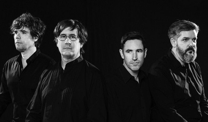 The Mountain Goats tickets at Canton Hall in Dallas