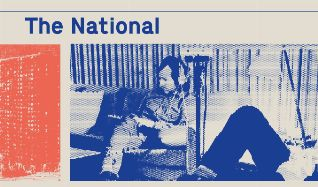 The National tickets at ANNEXET/Stockholm Live in Stockholm