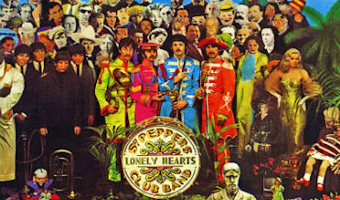 GRAMMY MUSEUM PRESENTS The Record Theater: Sgt. Pepper's Lonely Hearts Club Band MAS2653 Mono tickets at The GRAMMY Museum® in Los Angeles