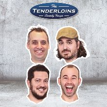Impractical Jokers: Where's Larry? Tour tickets