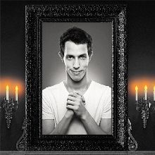 Tony Hinchcliffe tickets at The Sinclair in Cambridge