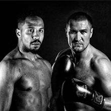 Ward vs Kovalev 2 ''The Rematch'' tickets at Mandalay Bay Events Center in Las Vegas