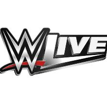 WWE Live tickets at The SSE Arena, Wembley in London
