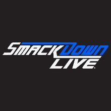 WWE SMACKDOWN LIVE tickets at Valley View Casino Center in San Diego