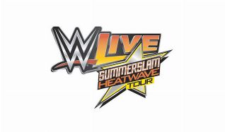 WWE Live tickets at Rabobank Arena in Bakersfield