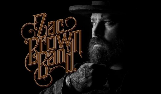 Zac Brown Band tickets at The GRAMMY Museum®, Los Angeles