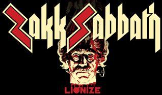 Zakk Sabbath tickets at Starland Ballroom in Sayreville