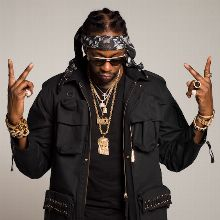 2 Chainz tickets at Terminal 5, New York