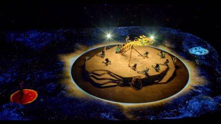 Cirque du Soleil 'Toruk-The First Flight' to descend on Las Vegas in limited run