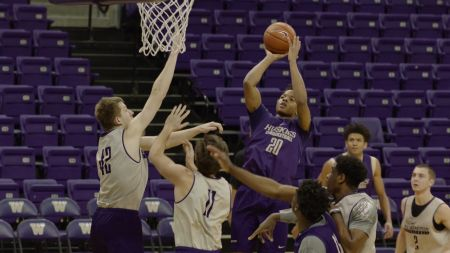 Washington Huskies men's basketball rewind ahead of 2017 Pac-12 Tournament