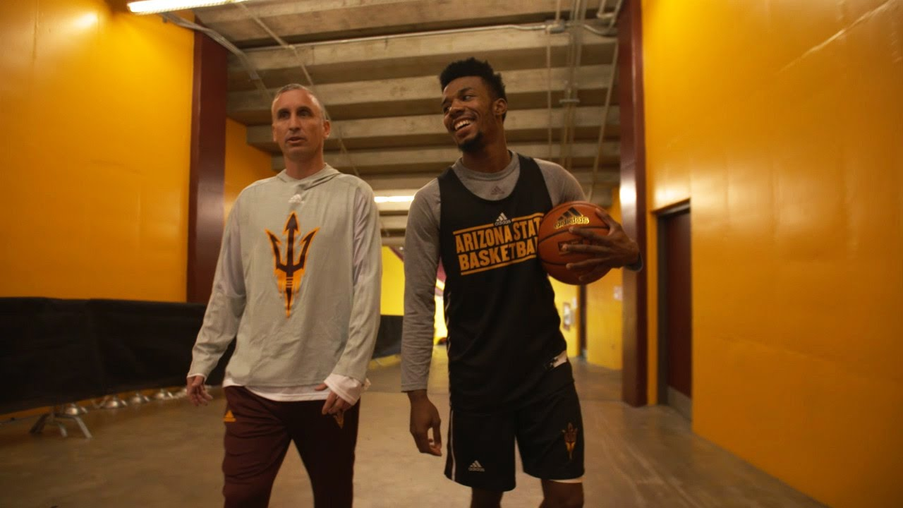 Arizona State Sun Devils men's basketball rewind ahead of 2017 Pac-12 Tournament